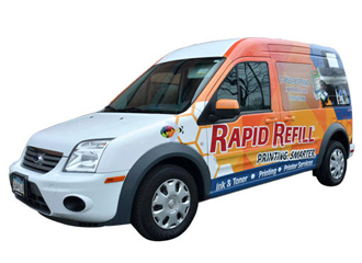 contact rapid refill