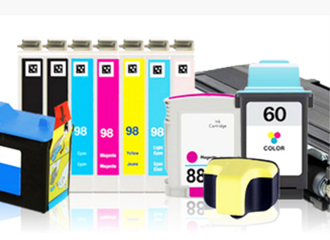 rapid refill ink and toner